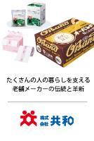 株式会社共和 熊本工場