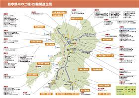 自動車関連産業マップ